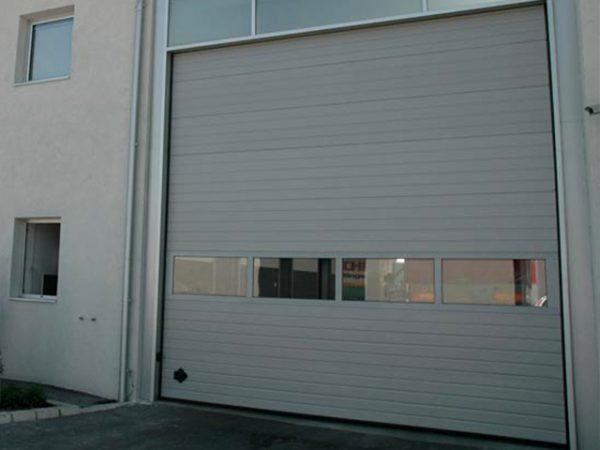 industrijska vrata 070