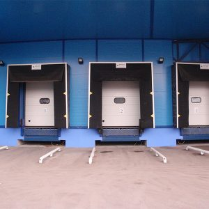 industrijska vrata IMLEK 01